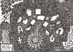 Symbols in flux