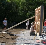 common good house building