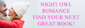 Night Owl Romance. Find your next great book!
